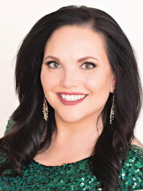 Mrs. Minnesota Shannon Tjaden