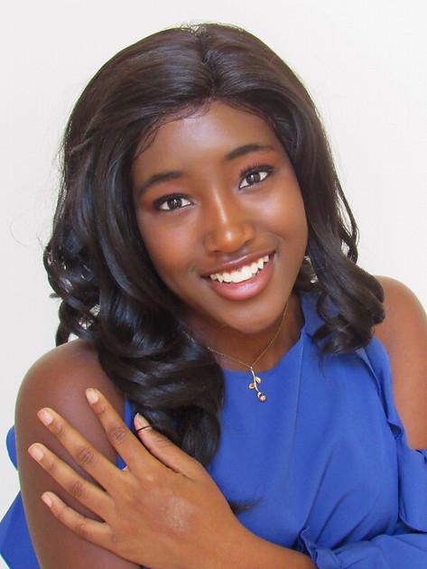 2020 Junior Miss Earth USA