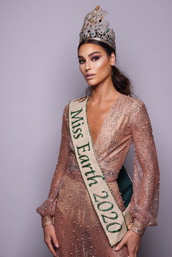 Miss Earth 2020 by Code Creatives Pixton