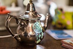 Thé à la menthe n°2