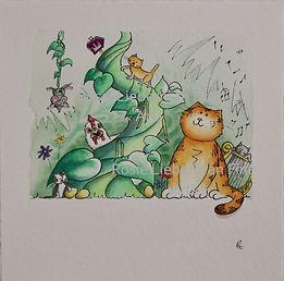 Rosie Lieberman Fine Arts Watercolour gifts to treasure