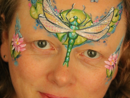 4 Surprising Reasons Why You Should Pay More for a Face Painter at Your Next Event