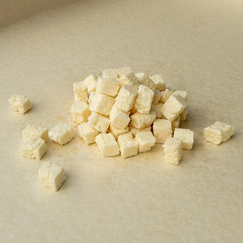Kokos Stücke getrocknet 200 Gramm