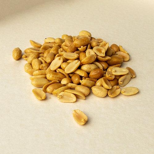Erdnüsse extra groß geröstet 250 Gramm