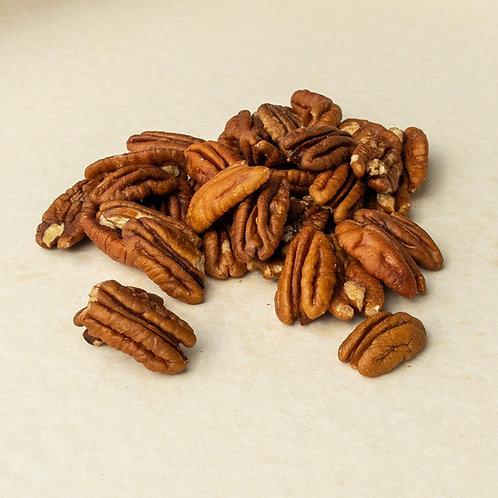 Pecannüsse Natur belassen 100 Gramm