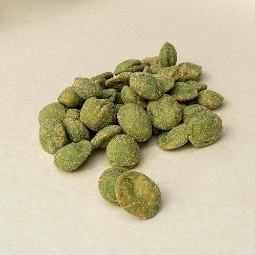 Wasabi Erdnüsse 200 Gramm
