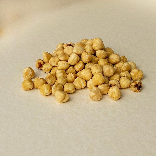 Haselnüsse Natur belassen 150 Gramm
