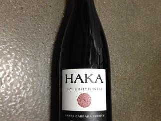 2012 HAKA Pinot Noir - Wine of the Month!