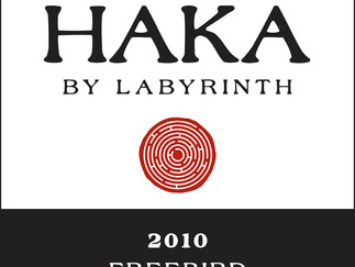 Wine of the Month - March