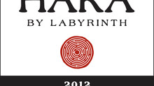 Wine of the Month - April 2012 HAKA Tempranillo