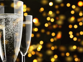 December's Class:  Great Sparkling Wines of the World