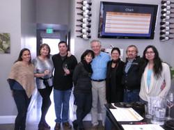 Wine Education Classes