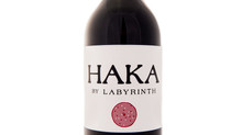 Wine of the Month - January  2013 HAKA Petite Sirah
