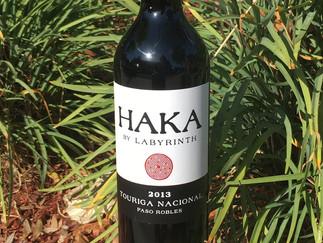 Wine of the Month - December            2013 Touriga Nacional