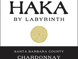 Wine of the Month - July 2012 HAKA Chardonnay