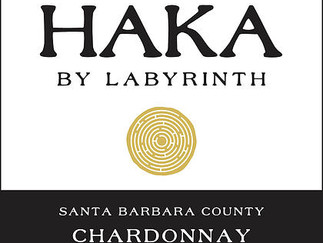 Wine of the Month - July 2012 HAKA Chardonnay