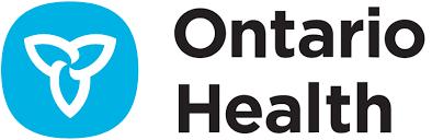 Ontario Health logo