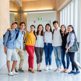 China and Australia | Pandemic, trade war? The wellbeing of students will win.