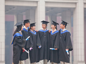 Why Chinese international students rely on Wechat