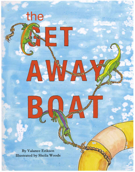 The-Get-Away-Boat