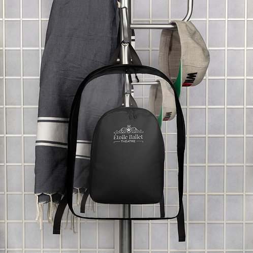 Étoile Ballet Theatre Minimalist Backpack