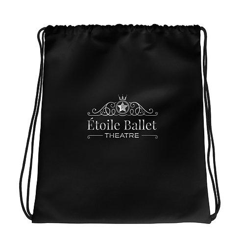 Étoile Ballet Theatre Drawstring bag