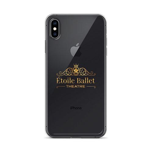 Étoile Ballet Theatre iPhone Case