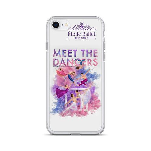 iPhone Case MEET THE DANCERS