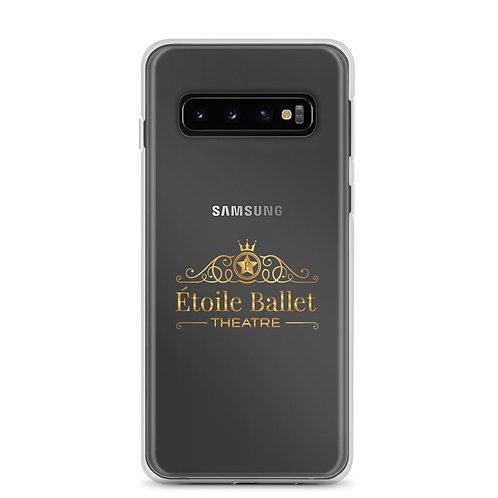 Étoile Ballet Theatre Samsung Case