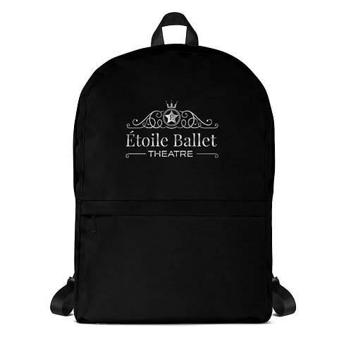 Étoile Ballet Theatre Backpack