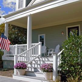 Custom Single Family Home :: Hydes, MD