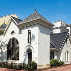 Pittman's Chapel :: Washington, DC