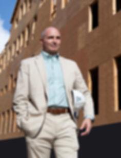 | Sean Ruppert  Principal and Managing