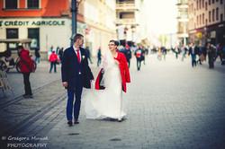 Fotografia Ślubna Wrocław G. Musiał