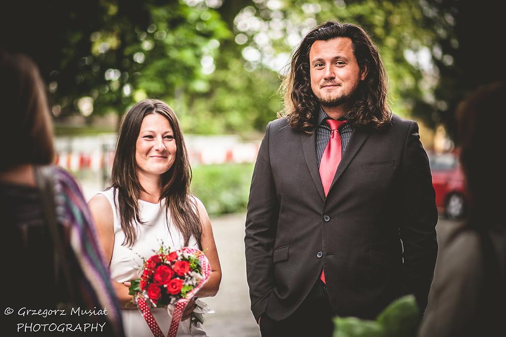 Marcelina&Michał Fotografia Ślubna Wrocław Grzegorz Musiał