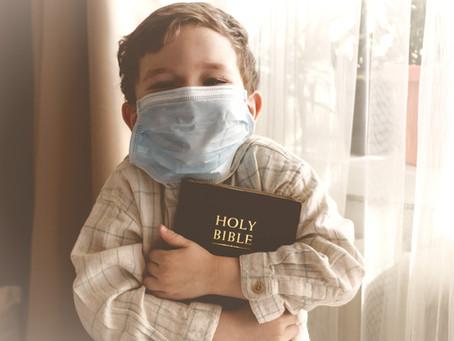 Does Children's Ministry Matter?