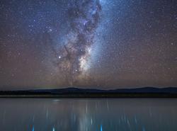 Milky Way Spectacular