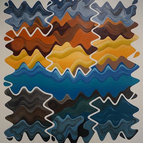 Colours of the Mackenzie – Tj McConchie