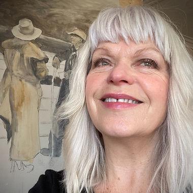 Julie Greig