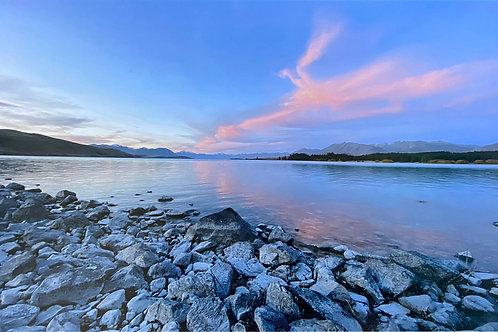 Lake Tekapo – Karl Burtscher