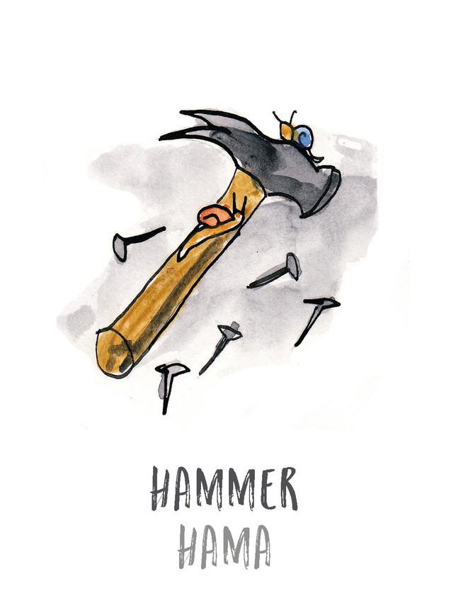 Hammer / Hama