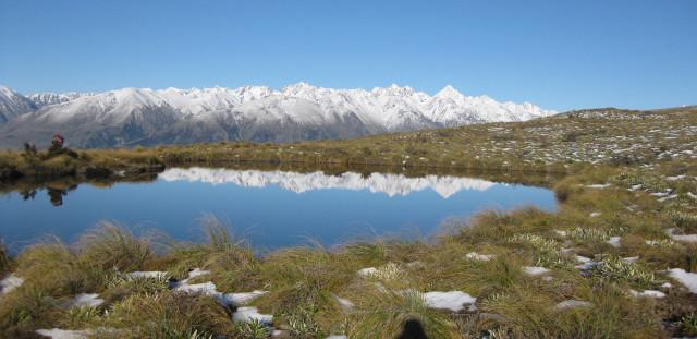 Amazing Mystery Lake