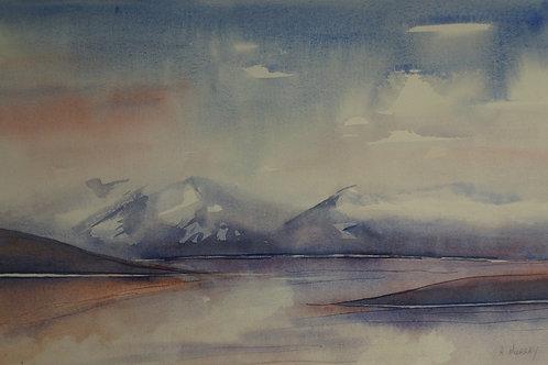 Lake Tekapo – Anne Murray
