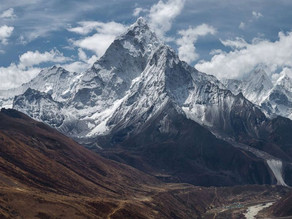 Everest : Day One