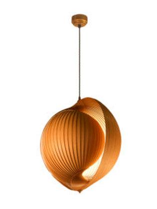 Globe Lamp – Faye Williams