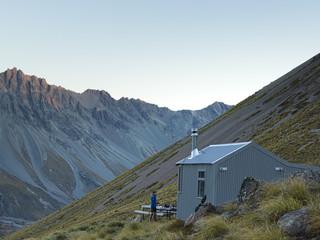 Backcountry Huts