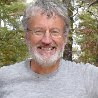 Ron Hay