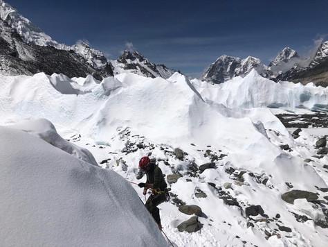 Everest: Day 19
