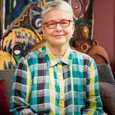 Alison Jones