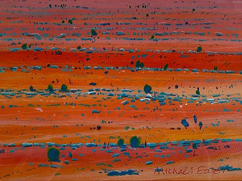 Sandy Desert Australia 4 – Michael Eaton
